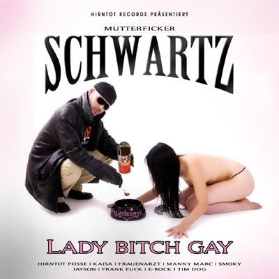 """Schwartz - """"L.B.G"""" (HT043)"""