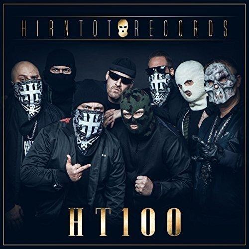 "Hirntot Posse - ""HT100"" (HT100)"